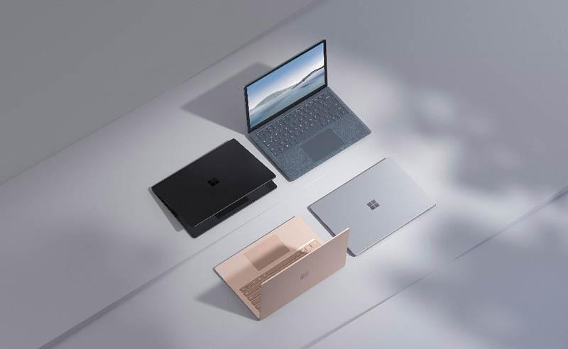 Máy tính hoặc laptop
