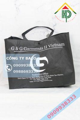 May Túi Vải Không Dệt G&G