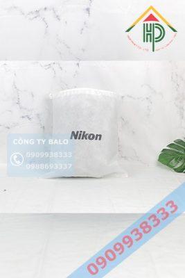 May Túi Vải Không Dệt NiKon
