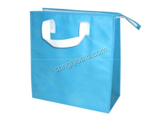 May túi vải không dệt - TKD01