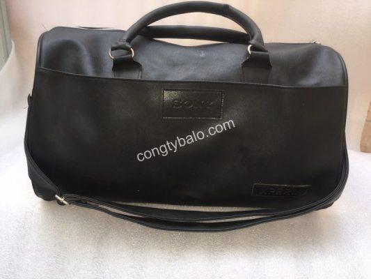 May túi xách quảng cáo Sony