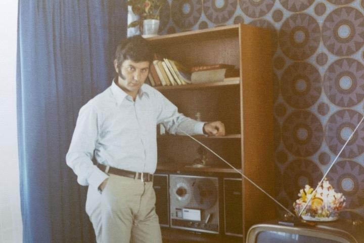 Phong cách vintage nam từ 1970-1979