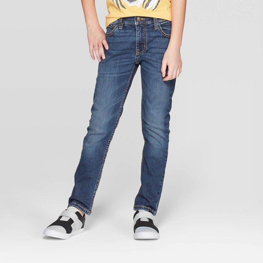 CORDURA® Denim Fabric Quần jean với khả năng co giãn tốt