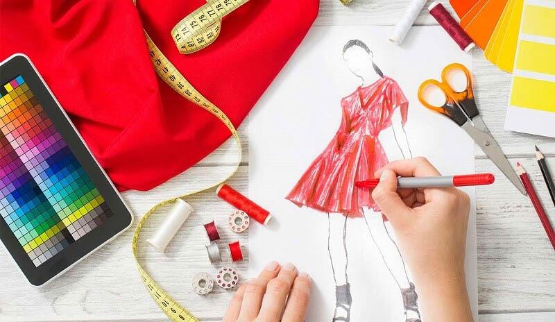 Tố chất phù hợp với Nghề May Thời trang
