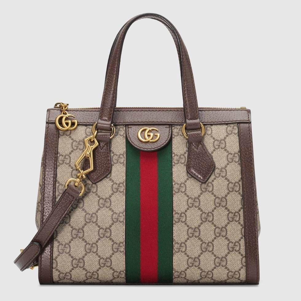 Túi Gucci thương hiệu cao cấp