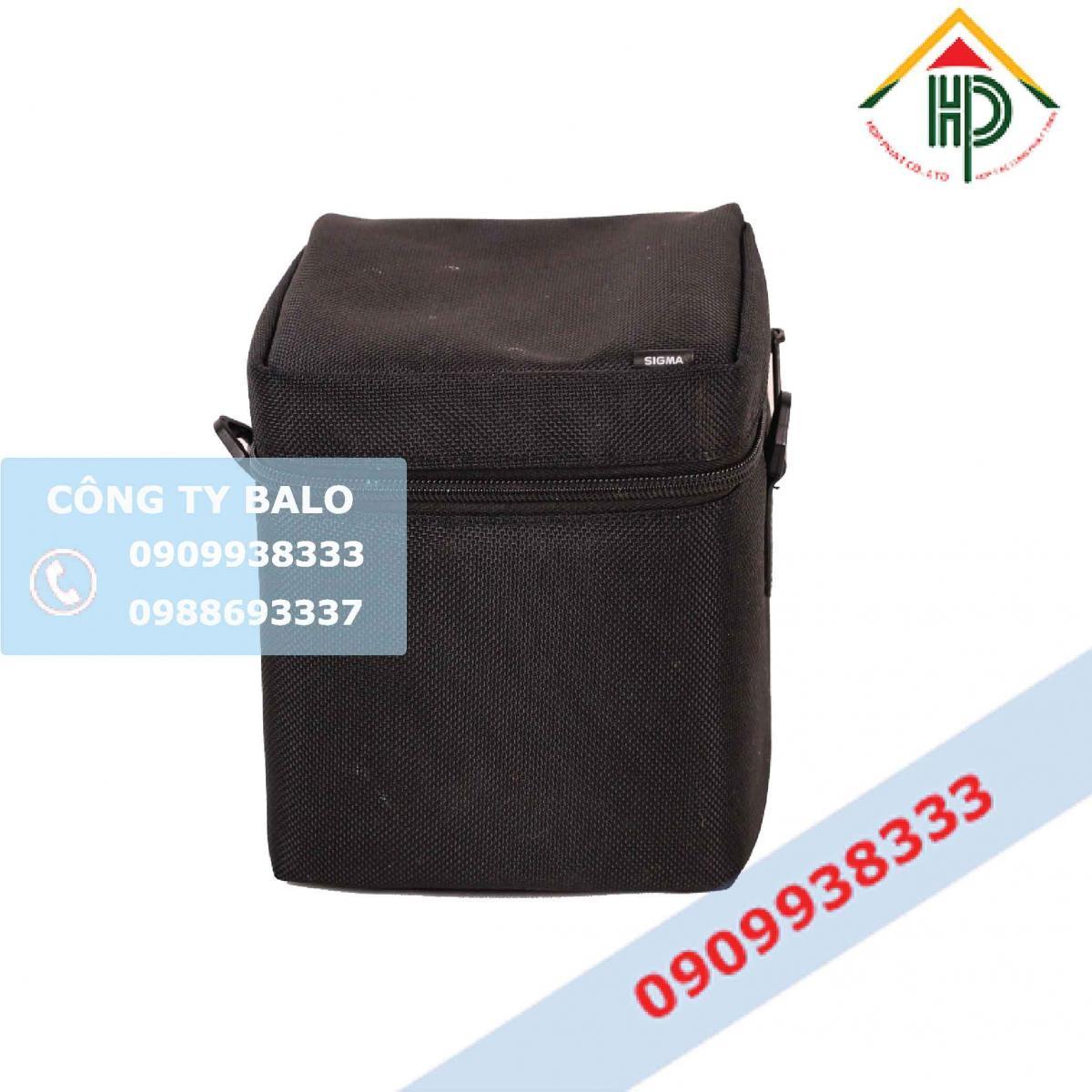 Túi giữ nhiệt SIGMA