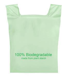 Túi sinh học Biodegradable
