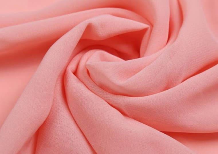 Vải chiffon - Dùng để may nhiều loại trang phục