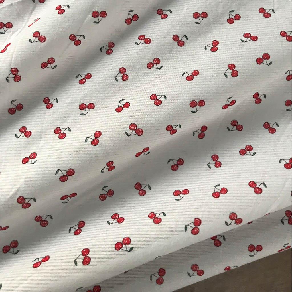 Vải cotton giấy