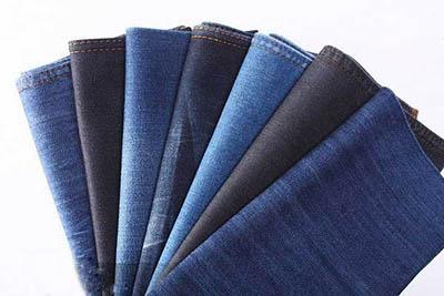 Vải jeans - Thể hiện sự năng động của bạn
