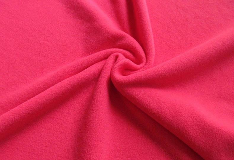 Vải nỉ cotton được sử dụng khá phổ biến