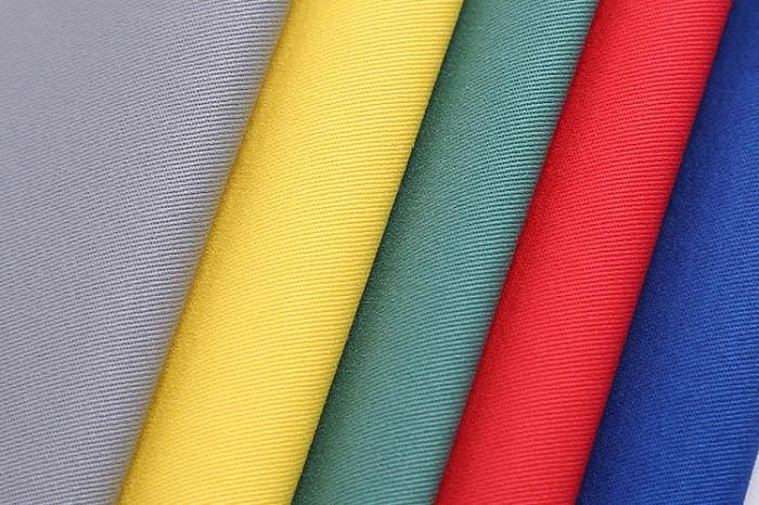 Vải polyester mang trong mình cực kỳ vượt trội