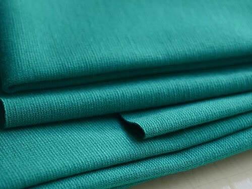 Vải tuyết mưa - Loại vải có thể sử dụng cả hai mặt