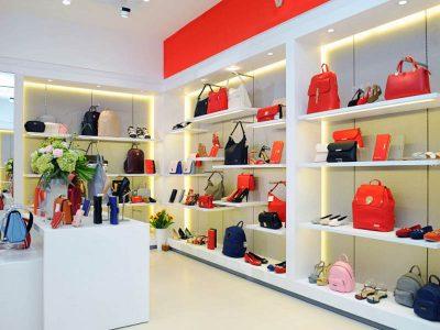 TOP 10 Shop bán túi xách đẹp, chất lượng, uy tín ở Sài Gòn