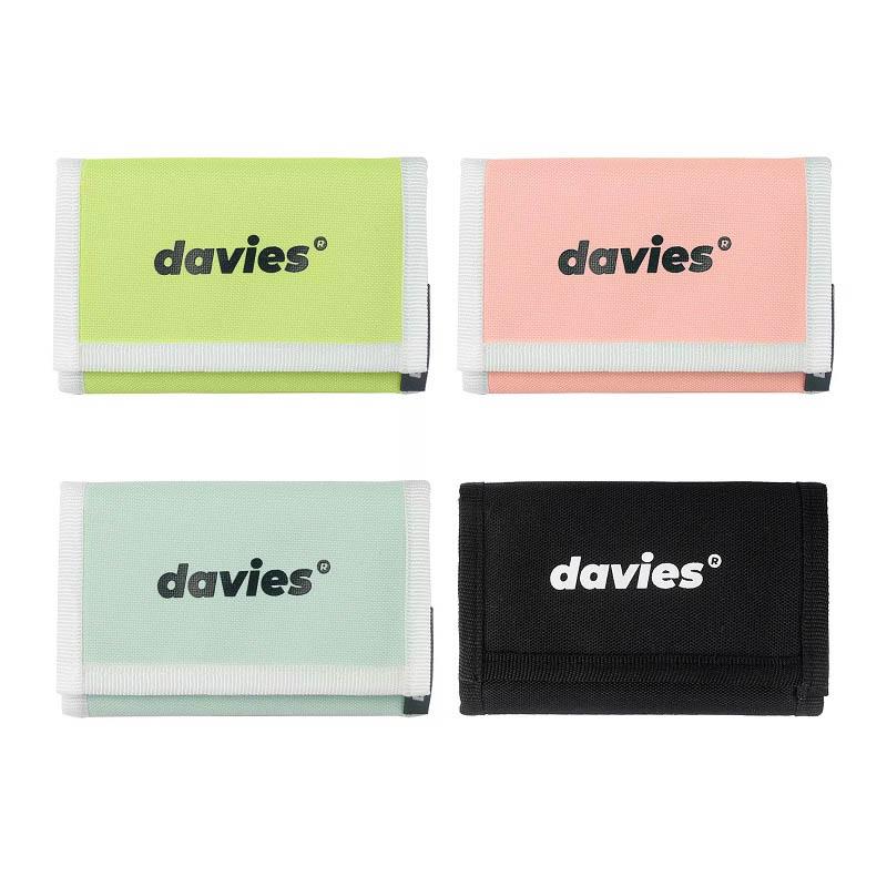 Ví đựng tiền Local Brand DAVIES