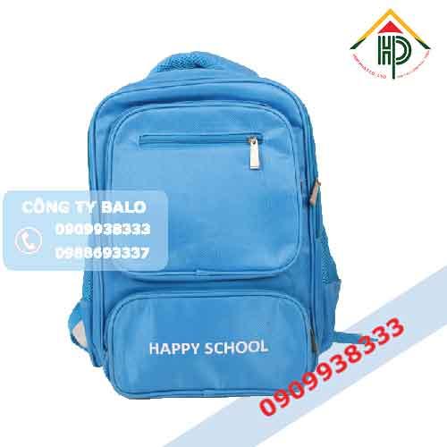 May Balo học sinh HAPPY SCHOOL