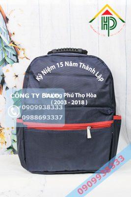 Balo Qùa Tặng Quảng Cáo Vinaphone