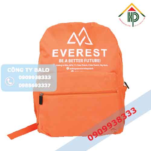 May Balo Quà Tặng EVEREST