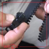 Hướng dẫn bạn thay và sửa dây khóa kéo balo bị hư & điểm sửa tại tpHCM