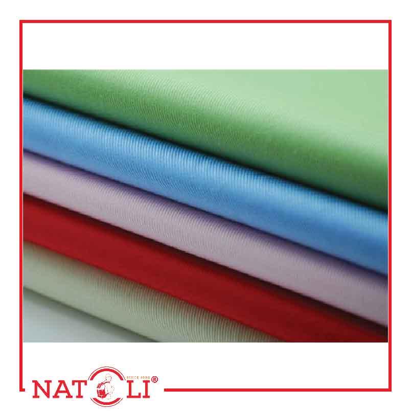 Chất vải phổ biến trong may mặc