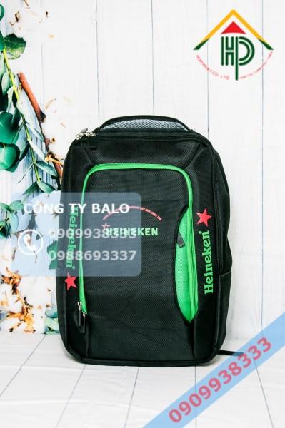 May Balo Quà Tặng Heineken