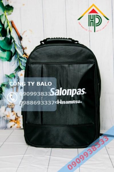 May Balo Quà Tặng Salonpas