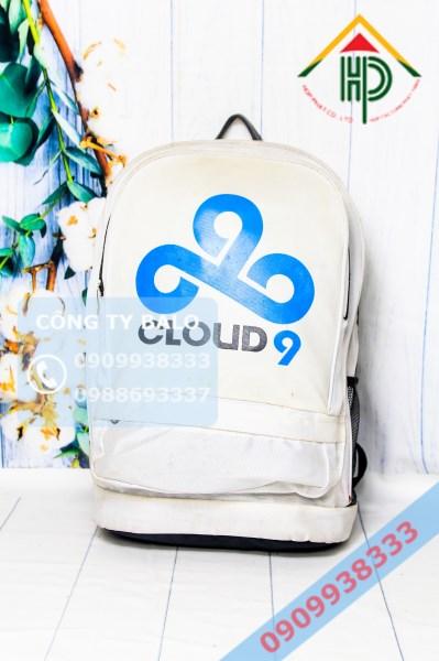 May Balo Thời Trang Cloud 9