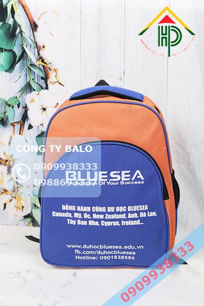 May Balo Anh Ngữ Bluesea