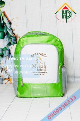 May Balo Anh Ngữ Mynah School