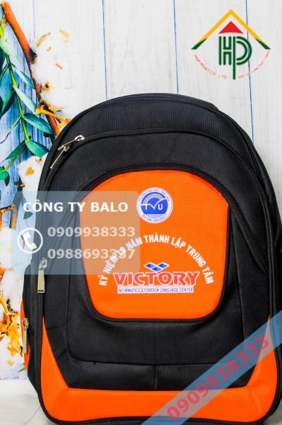 May Balo Anh Ngữ Victory