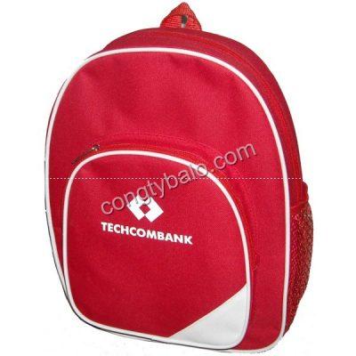 may balo quà tặng ngân hàng techcombank