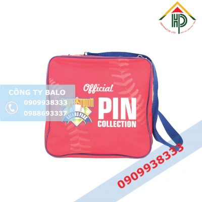 May Túi Đựng Dụng Cụ PIN COLLECTION