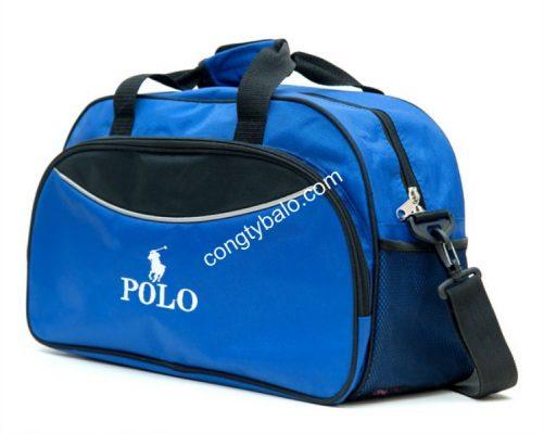 May túi xách du lịch Polo