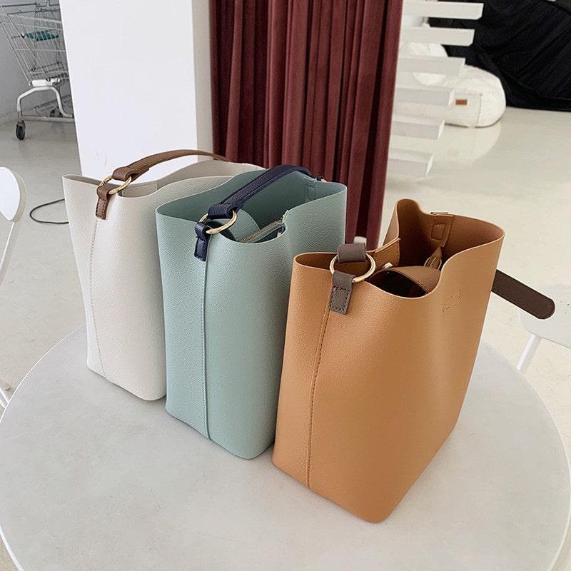 Túi Tote giúp bạn trông thời trang hơn rất nhiều