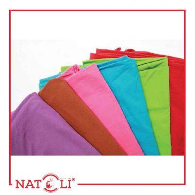 Vải cotton là gì? Quy trình sản xuất và đặc điểm của vải cotton