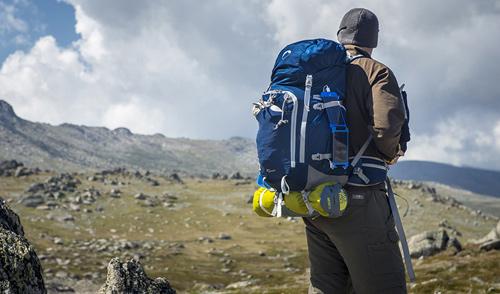 Túi du lịch mang sau lưng cho những chuyến du lịch miền núi